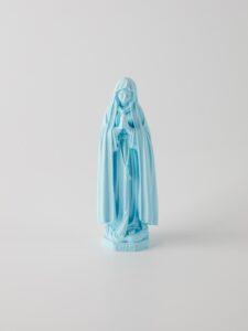 Nossa Senhora de Fátima 10 cms