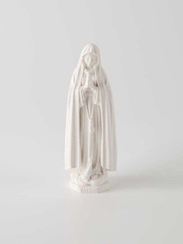 Nossa Senhora de Fátima 15 cms
