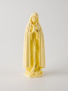 Nossa Senhora de Fátima 20 cms